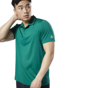 WOR Polo Shirt