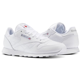 19758536d6c22 Reebok Classic Leather Shoes