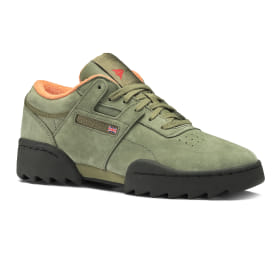 f00677157b7 Green - Classics - Shoes