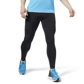 Heren Sportlegging.Sportleggings Voor Heren Reebok Officiele Shop