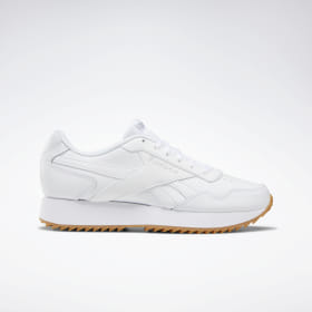 Reebok Royal Glide Ripple Double Shoes