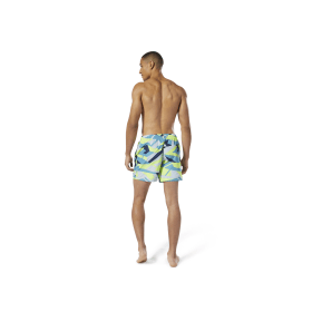 Beachwear Swim Boxers