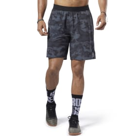 a04262cc Men's Gym Shorts, Men's Athletic Shorts | Reebok US