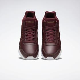 Reebok Royal Glide Mid Shoes