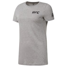 UFC Fight Gear Logo Tee