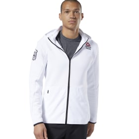 72e9a085 Men's Gym & Training Jackets | Reebok US