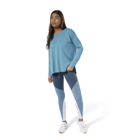 WOR Supremium Long Sleeve Tee