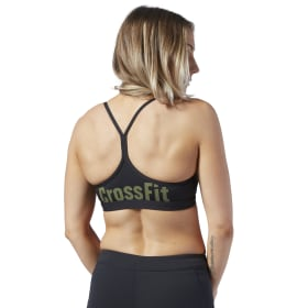 bb1f915238 Sports Bras - Low, Medium, & High Support | Reebok US