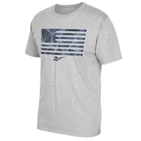 153df151ea25 Gym T-Shirts & Workout Shirts for Men | Reebok US