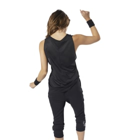 LES MILLS® BODYCOMBAT® Muscle Tank Top