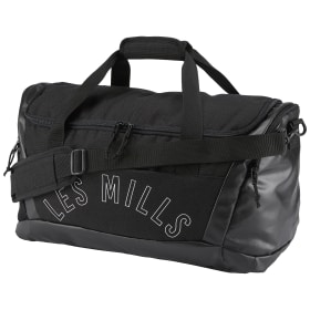 LES MILLS Grip Duffle Bag