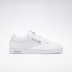 Reebok White Classic Club C 85 Shoes price in Dubai, UAE | Compare Prices