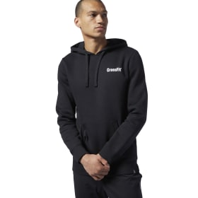 13df977a Men's Active Hoodies & Sweatshirts | Reebok US
