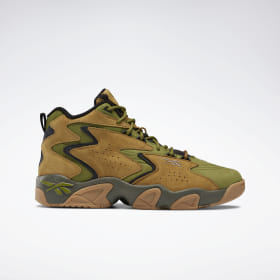 85f7aff8a34d5 Men s Retro Basketball Shoes - Cool Basketball Shoes