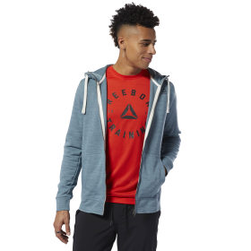 52d1d5f6 Men's Active Hoodies & Sweatshirts | Reebok US
