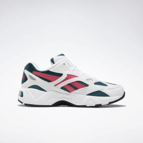 Reebok Aztrek 96 DV6755 White| Orange Jungle