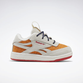 Baby Shoes - Athletic Toddler Shoes