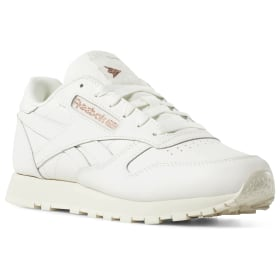 974b500a2609 Women's Classic Leather Shoes | Reebok US