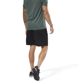 SpeedWick Knitted Shorts