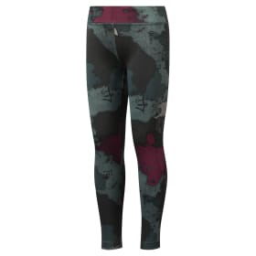 Girls Reebok AdventureTraining Legging
