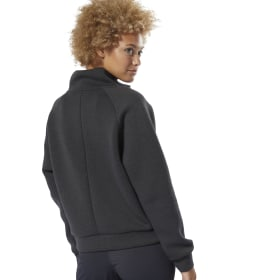 Training Supply Cowl Neck Top