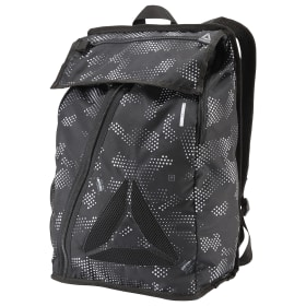 Active Enhanced Graphic Backpack
