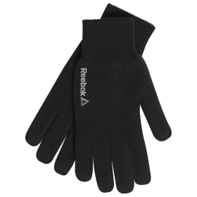 Sport Essentials Logo Gloves