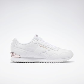 Reebok Royal Glide Ripple Clip Shoes
