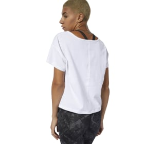 Combat Perforated Crop Top
