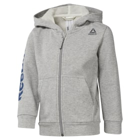 Boys Elements Fullzip Hoody