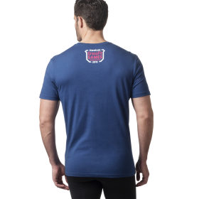 Camiseta Reebok CrossFit Fittest on Earth