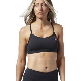 Reebok CrossFit® Medium-Impact Bra