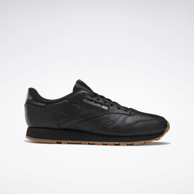 Reebok Classic Leather Shoes | Reebok US