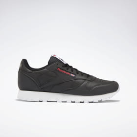 designer fashion 48156 3a8bd Reebok Classic Leather Trainers | Reebok Official Shop