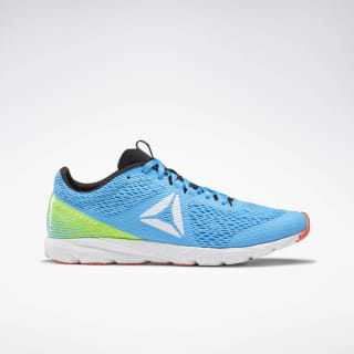 Reebok Harmony Racer Shoes Cyan / Green / Red / Black DV5958
