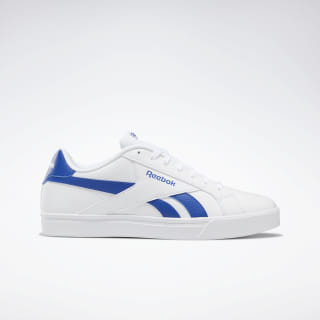 Reebok Royal Complete 3.0 Low White / Collegiate Royal DV8648