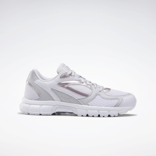 Кроссовки Reebok Royal Run Finish 2.0 Multicolor/lilac frost/glitz met/sterling grey EG4533