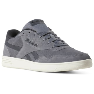 Reebok Royal Techque T LX Cold Grey/Classic White CN7419
