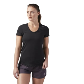 Camiseta Workout Ready Speedwick Black CD5963