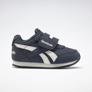 Reebok Royal Classic Jogger 2.0 Shoes Heritage Navy / Chalk DV9152
