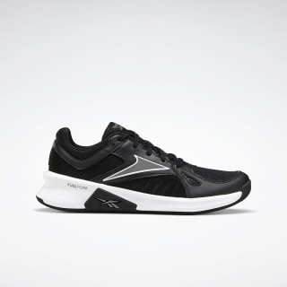 Advanced Trainer Shoes Black / Pure Grey 6 / White FV4679