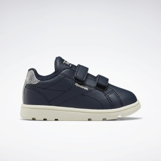 Reebok Royal Complete Clean Alt 2.0 Shoes Collegiate Navy / Chalk / None FU6988