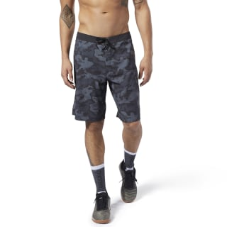 Reebok CrossFit® Epic Cordlock Shorts Black DY8436