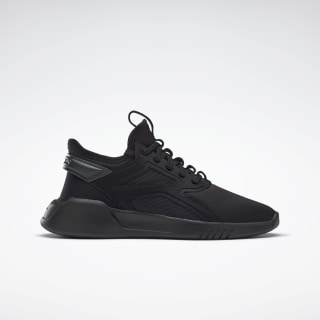 Кроссовки Reebok Freestyle Motion Lo Black / Cold Grey 7 / Black FV4773
