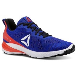 Reebok Sweet Road 2 Blue Move/Atomic Red/Black/White CN2672