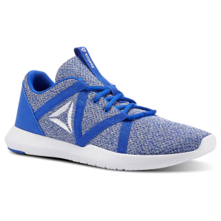 Reebok Reago Essential Vital Blue/White/Black CN5128