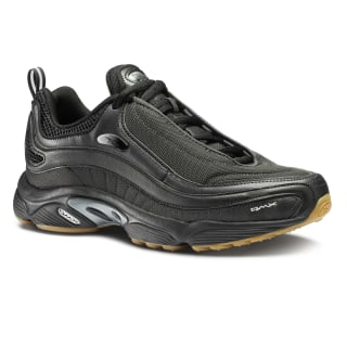 Reebok Daytona DMX We-Black / Coal / Silver Met. / Gum CN8395