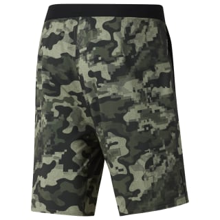 Short Reebok CrossFit® Games Speed Canopy Green EC1516