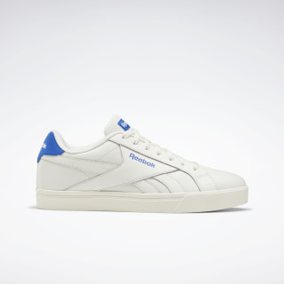 Reebok Royal Complete 3.0 Low Shoes Chalk / Humble Blue / Chalk EG9463