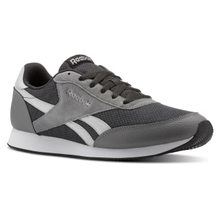 Reebok Royal Classic Jogger 2 Coal / Foggy Grey / Skull Grey / White CN3008